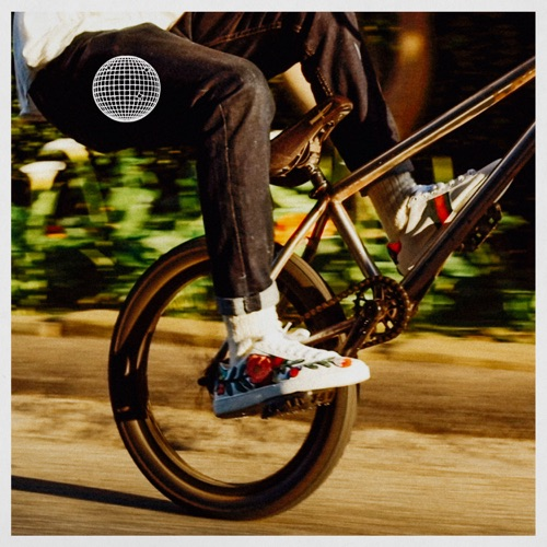 Frank Ocean - Biking (Solo) - Single