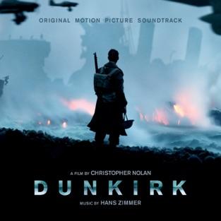 Dunkirk: Original Motion Picture Soundtrack – Hans Zimmer