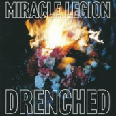 Miracle Legion - Little Blue Light