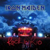 Rock in Rio (Live) [2015 Remastered Version], Iron Maiden