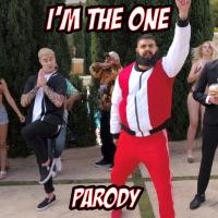 Bart Baker - I'm the One Parody - Single