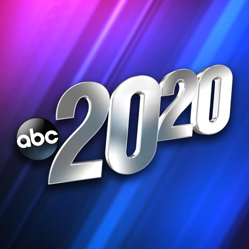 Cover image of 20/20