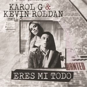 Eres Mi Todo - Single Mp3 Download