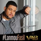 Lanmou fasil (feat. Mickael Guirand)