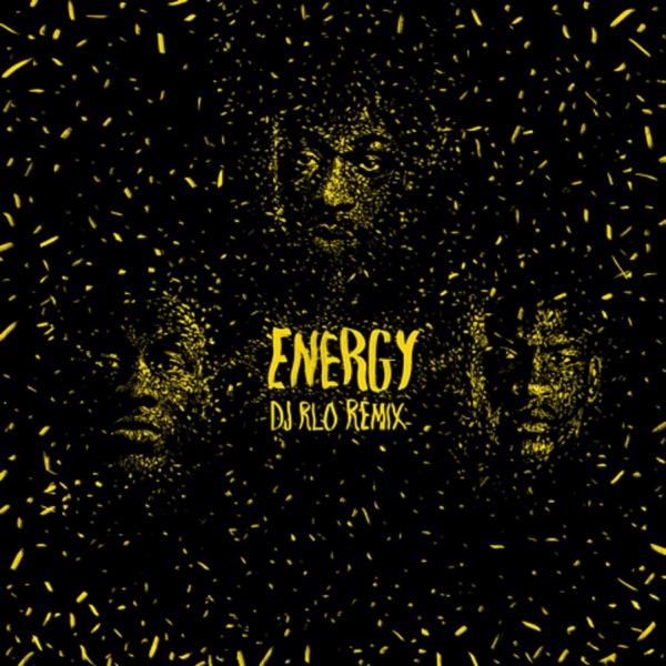 Energy (feat. Stormzy & Skepta) [DJ Rlo Remix] - Single