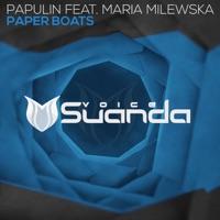 Paper Boats - PAPULIN - MARIA MILEWSKA