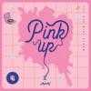 Pink Up ジャケット写真