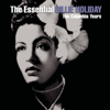Billie Holiday - The Essential Billie Holiday  artwork