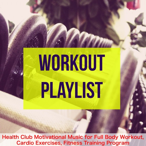 DOWNLOAD MP3: Gym Workout Downtown - At the Gym