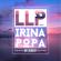 My Remedy (with Irina Popa) - LLP