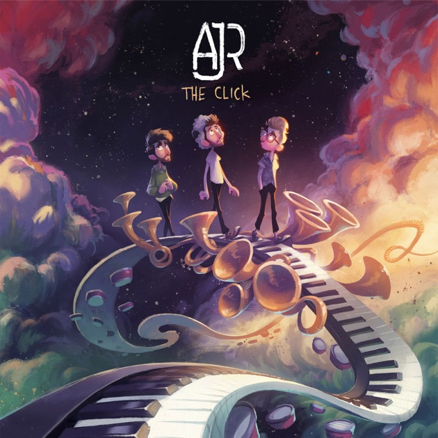 Living Room by AJR on Apple Music