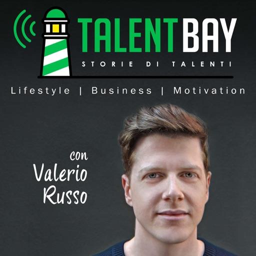 Cover image of Talent Bay - Storie di Talenti: Lifestyle | Business | Motivazione