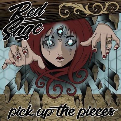 Pick up the Pieces - Red Sage album