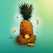 Pine & Ginger - Amindi K. Fro$t, Valleyz & Tessellated