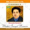 Memorable Melodies Of Master Inayat Hussain