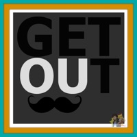 Get Out (feat. Dagames) - Single