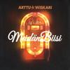 Arttu Wiskari - Meidän biisi artwork