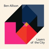 Ben Allison - The Detective's Wife