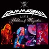 Live - Skeletons and Majesties, Gamma Ray
