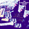 The Lachy Doley Group - Live at Blues on Broadbeach 2016  artwork