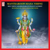 Mantraroopi Maha Vishnu
