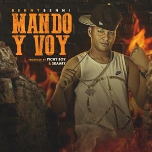 Mando Y Voy - Single Mp3 Download