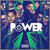 Power Remix feat Benny Benni Kendo Kaponi Pusho Ozuna Anuel AA Almighty Gotay Alexio La Bestia Single