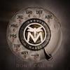 Travis Marsh - Don't Call Me