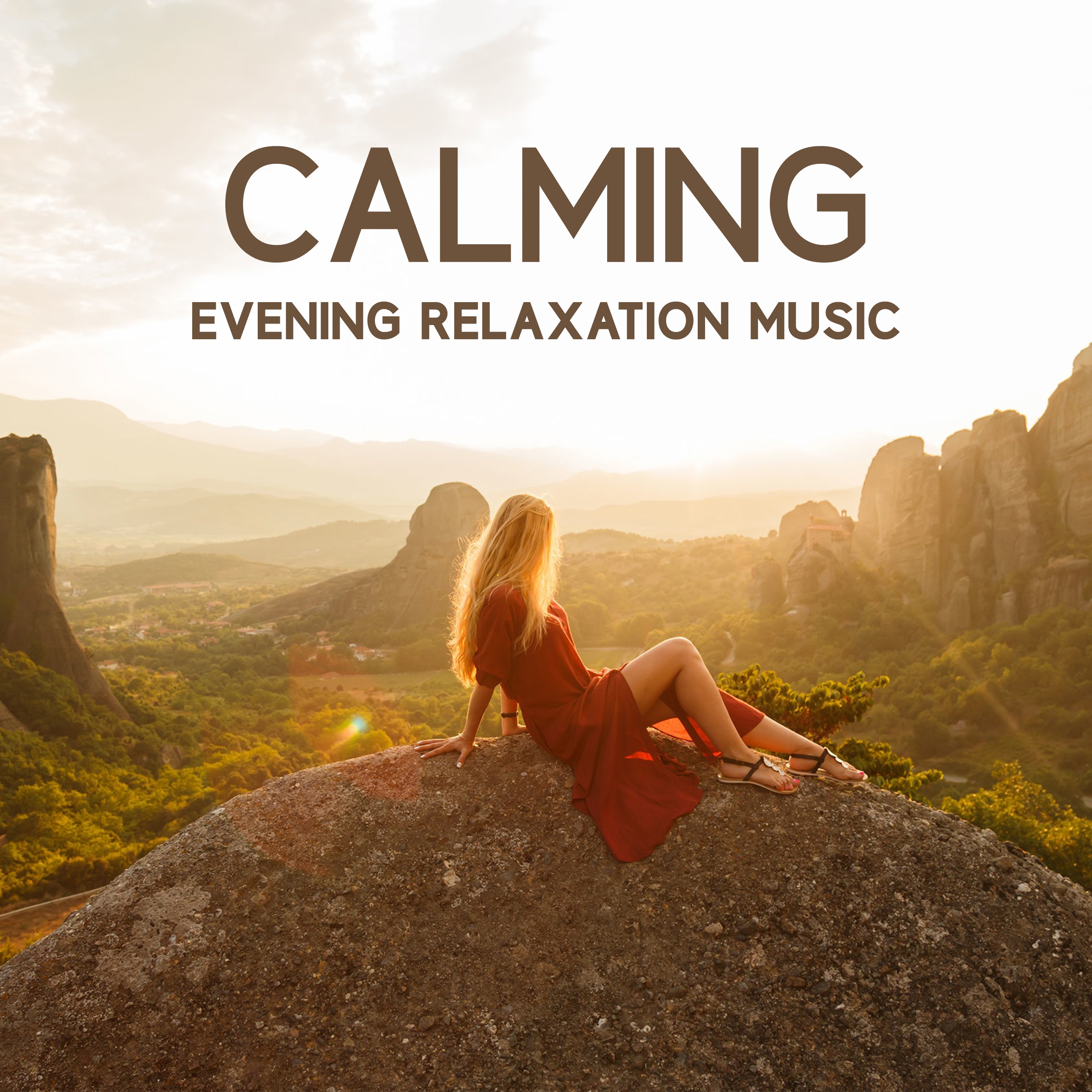 Calming Evening Relaxation Music