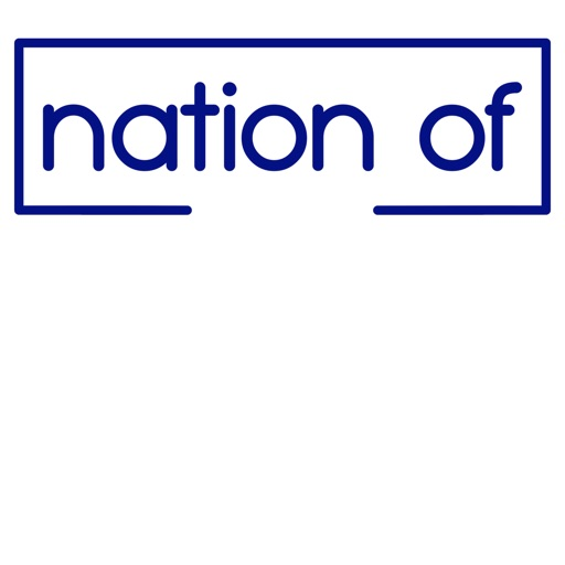 Cover image of Nation Of