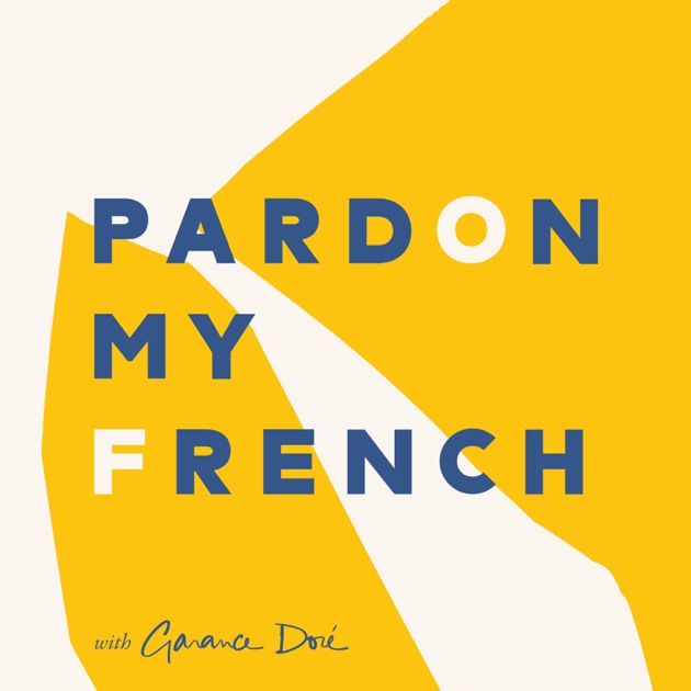 pardon my french with garance dor by garance dor on. Black Bedroom Furniture Sets. Home Design Ideas