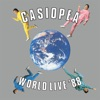 Casiopea World Live '88 ジャケット写真