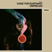 Cage The Elephant - Rubber Ball (Unpeeled)