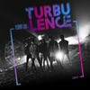 FLIGHT LOG:TURBULENCE ジャケット写真