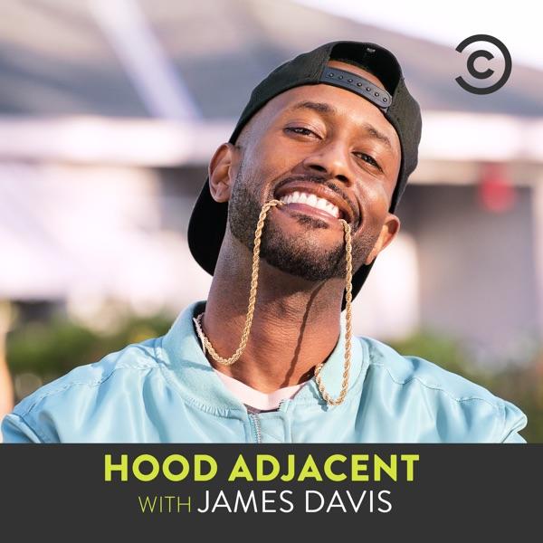 Hood Adjacent with James Davis: Hood Pass / Season: 1 / Episode: 1 (00010001) (2017) (Television Episode)