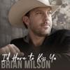 Brian Milson-Id Have To Kiss Ya