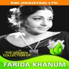 The Golden Collection Farida Khanum