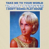 Tammy Wynette - Cry