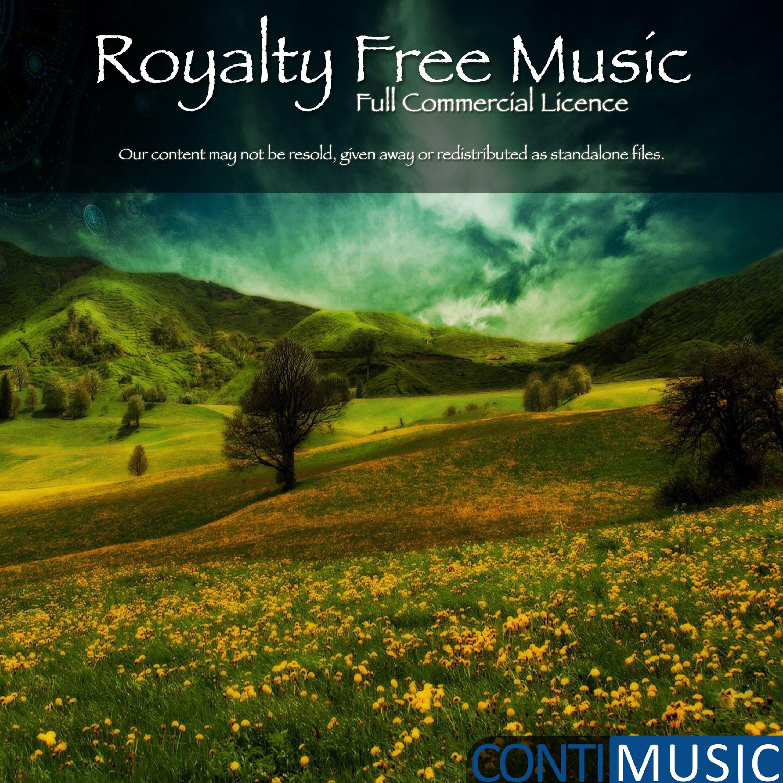 Cinspirational (Cinematic Royalty Free Music)