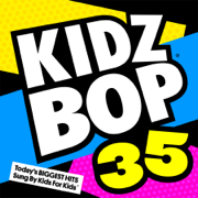 Best Time Ever - KIDZ BOP Kids - KIDZ BOP Kids