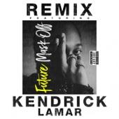 Mask Off (Remix) [feat. Kendrick Lamar] - Single