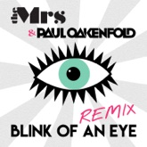 Blink of an Eye (Remix) - Single