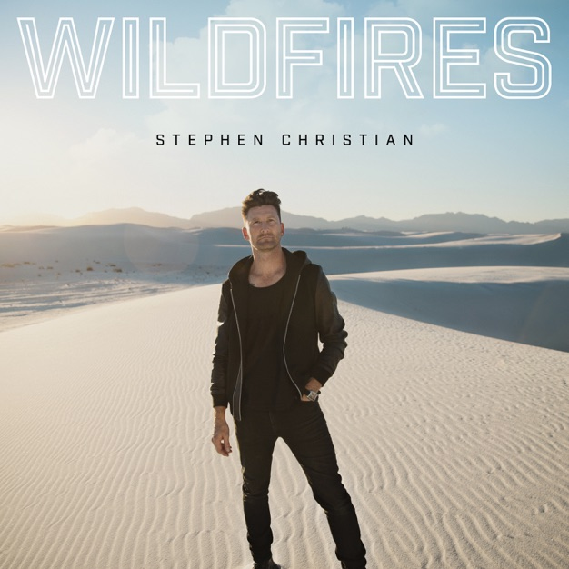 Undone by Stephen Christian