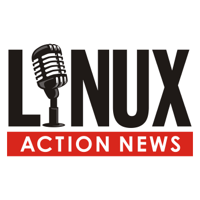 Linux Action News podcast