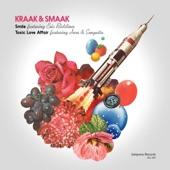 Kraak & Smaak featuring Eric Biddines - Smile (Fouk Dub) feat. Eric Biddines
