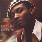 Ken Boothe - It's Gonna Take a Miracle