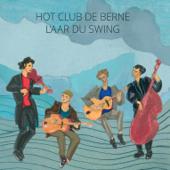 L'Aar du Swing (feat. Vincent Millioud) [Gypsy jazz]