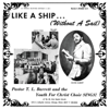 Pastor T.L. Barrett & The Youth For Christ Choir - Like a Ship artwork