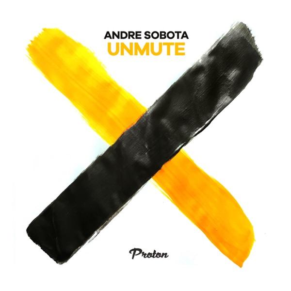 Andre Sobota - Departure