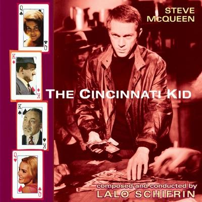 The Cincinnati Kid - Lalo Schifrin